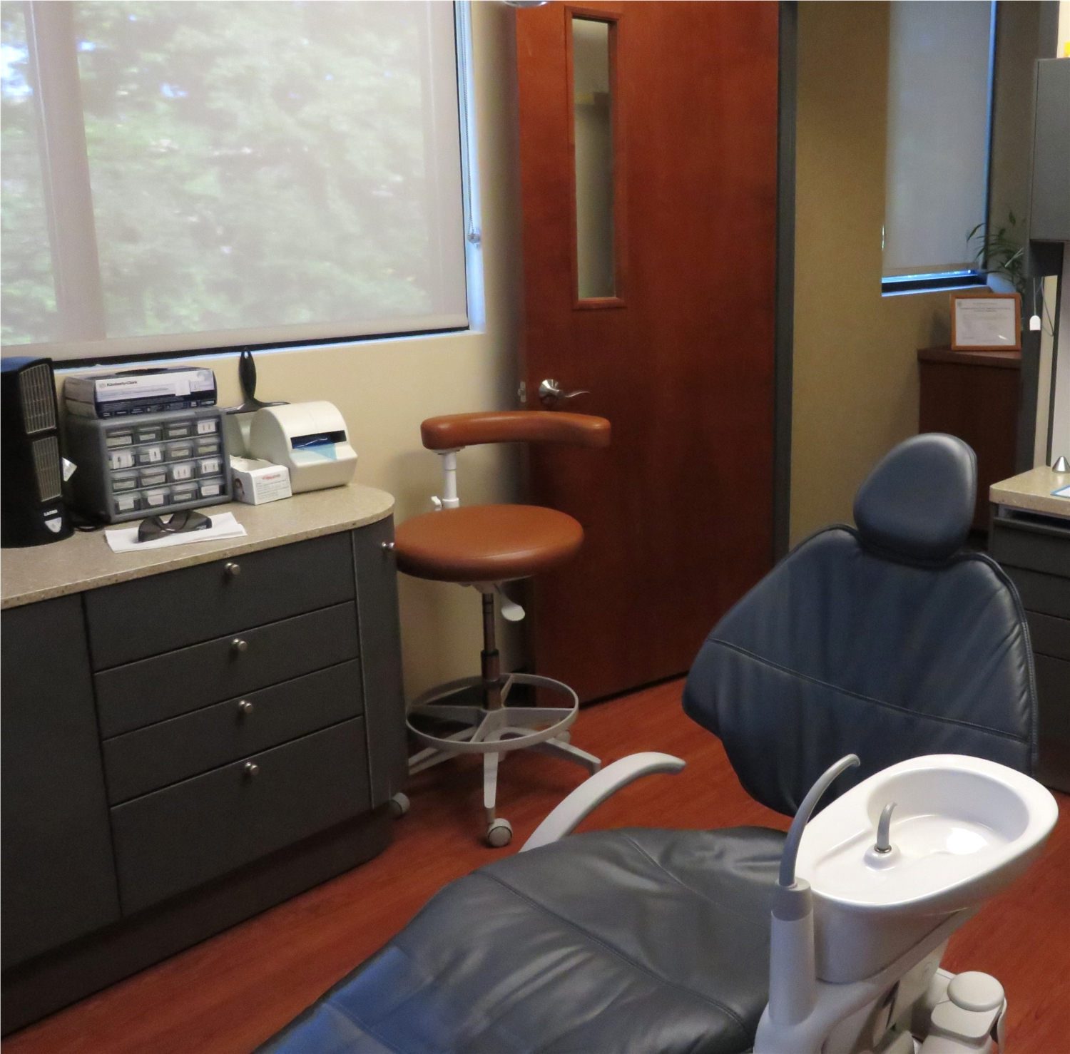 Baystate Dental PC. Chicopee