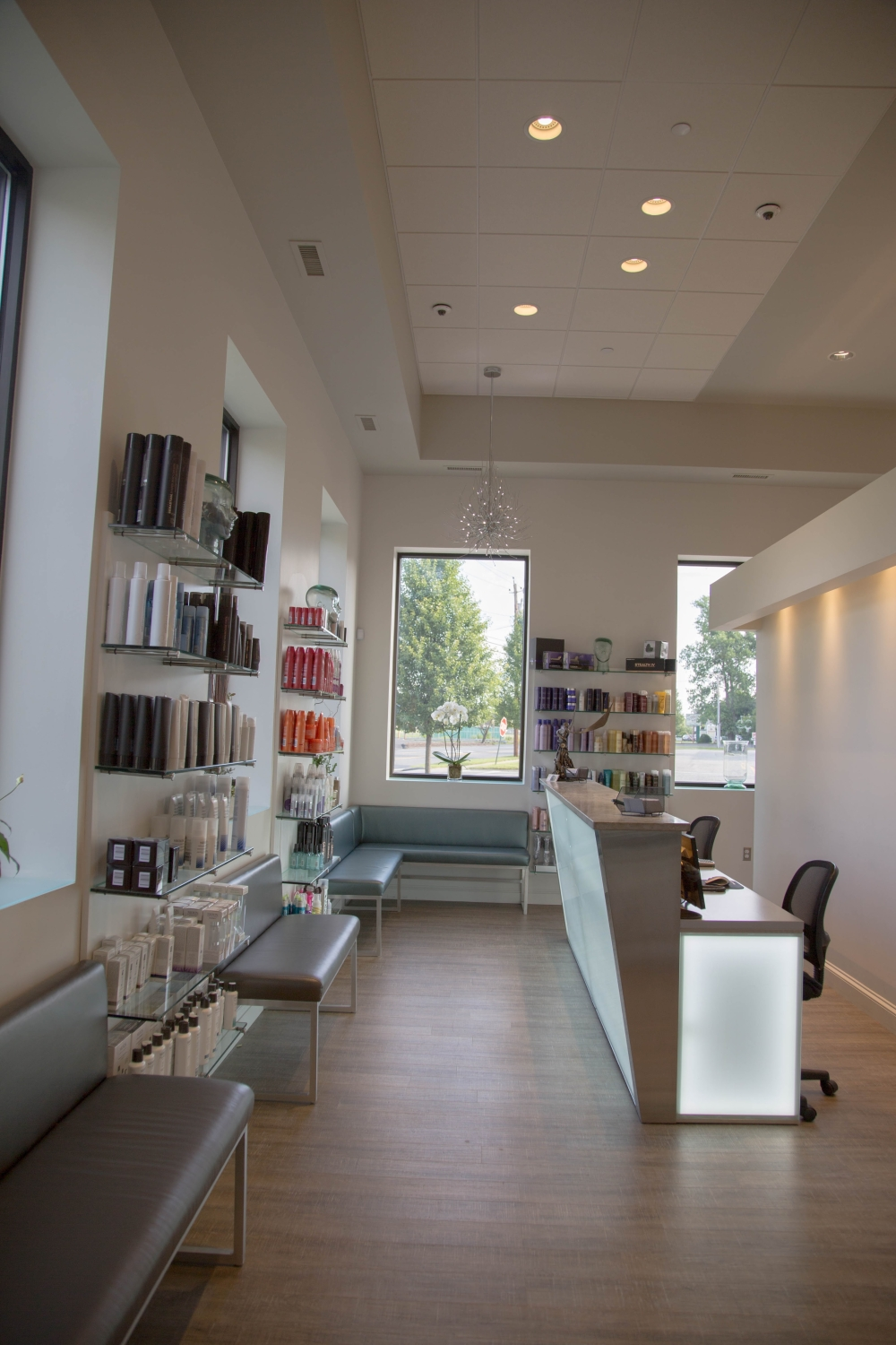 Visual Changes Salon & Spa