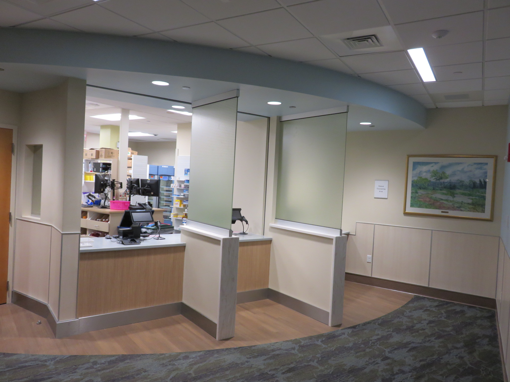 Baystate Health Systems Specialty Pharmacy