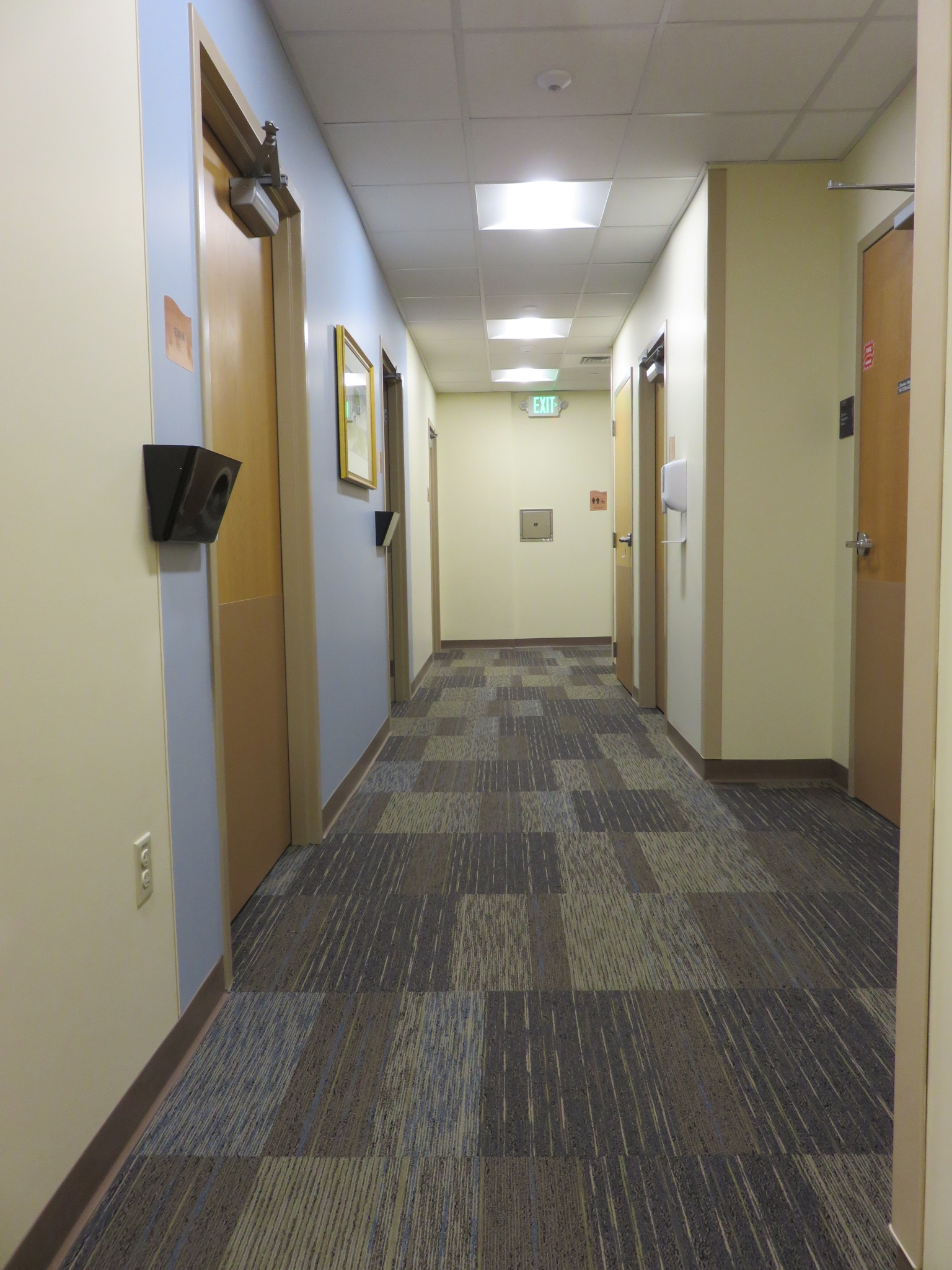 Baystate Health Systems Northern Edge Urgent Care